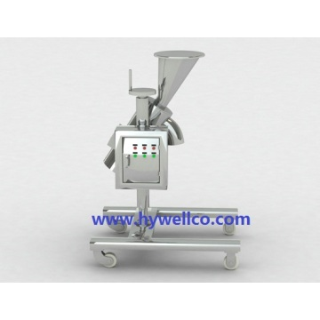 Granulator sitowy KZL High Speed