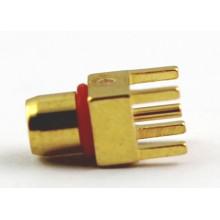 Коннектор BMA RF с четырьмя ножками