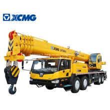 QY50KA XCMG Grue montée sur camion lourd 50 t
