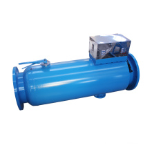 Electric Descale Water Filtering Water Treatment Equipment