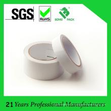 Venda quente fita adesiva de tecido lateral duplo