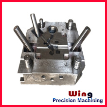 zinc and casting mold for aluminium alloy die casting mould ningbo manufacturer