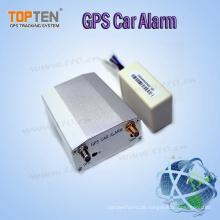 Anti-Thift GPS Tracker/ Wireless Car Alarm for Door Open Alarm, Car Remote Starter, CE, RoHS&FCC -Tk210 (WL)