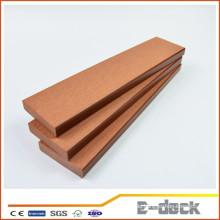 Anti-Rutsch-umweltfreundliche Holz-Kunststoff-Composite billig Skywalker Board
