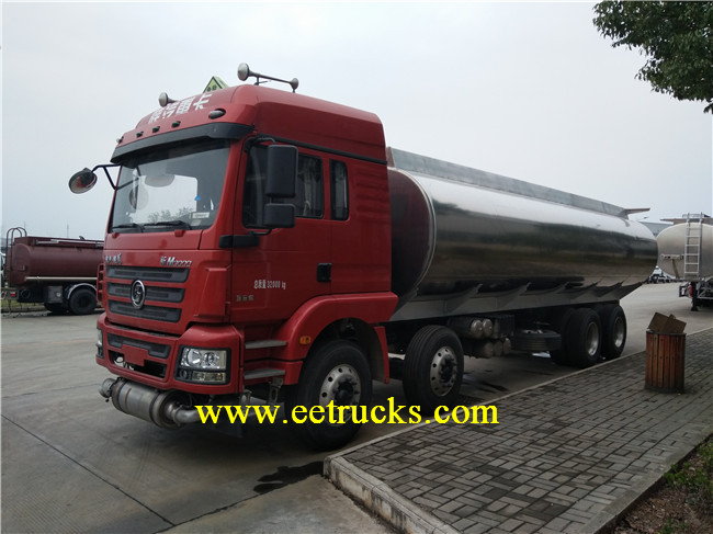Petroleum Oil Truck
