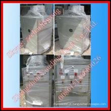 Máquina de descascamento automática do alho da maneira seca da capacidade 150-600kg / h
