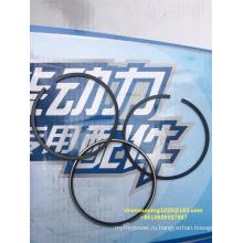Поршневое кольцо дизельного двигателя Weichai Wp4 / Wp6 13065822