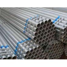 Круглые стальные трубы из горячеоцинкованной стали ASTM A36