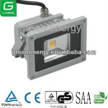 outdoor decorative tree led flood light