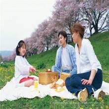 Familienpicknick Hochtransparenter Heißsiegelfilm