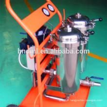 Chariots de filtrage de haute qualité | Chariots de filtrage portables