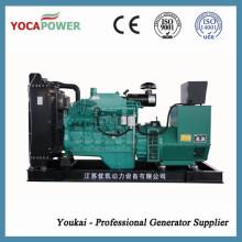 160kw / 200kVA Generator Diesel Cummins 4-Takt Motor
