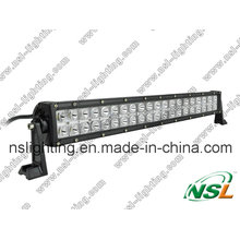 Factory Sale 21 Inch120W LED Light Bar, off Road LED Light Bar 12V Auto LED Light Bar