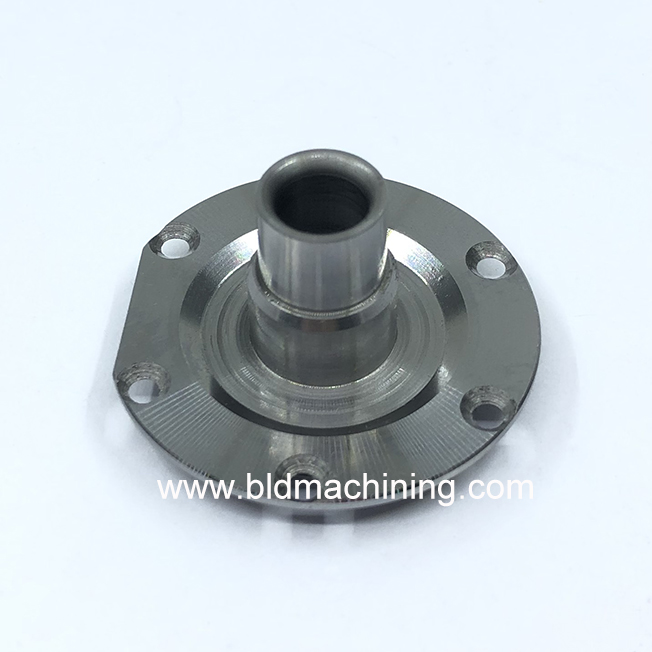 Small Stainless Steel Parts