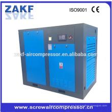 Compresor de aire del compresor de aire del tornillo 37kw 50HP para la venta en compresor de los compresores de aire sri lank