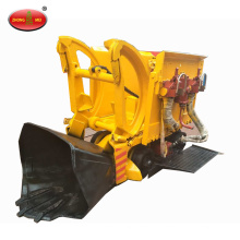 ZQ-26 chargeur de roche pneumatique en vente