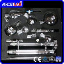 Kit de destilador de laboratorio JOAN, destilador