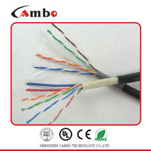 ftp cable cat5e with power cable