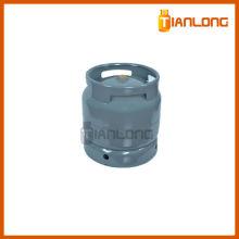 Cylindre de gypse en acier comprimé