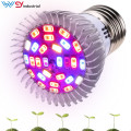 28W Spettro completo Led Grow Blub Light E27