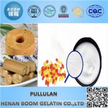 High Quality Coating Ingredients Pullulan Powder