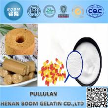 Высококачественные Ингредиенты Покрытия Пуллулан Порошок