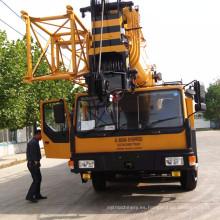 Grúa montada sobre camión Qly80