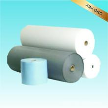 Tela no tejida Jumbo Roll