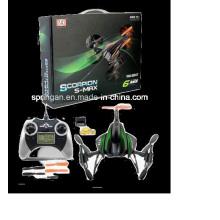 R/C Aircraft Scorpio S-Max Toy for Children