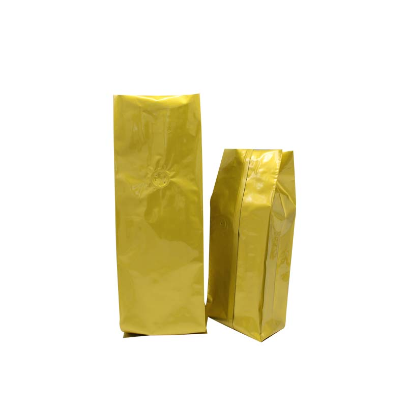 Coffee Bag With Vavle