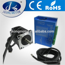 low price closed loop stepper motor for nema23 57mm