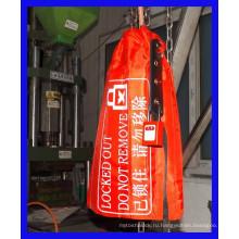 Мешок безопасности с маркировкой CE