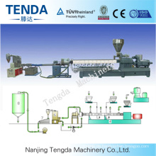 The Best Quality Twin Screw Extruder with High Speed