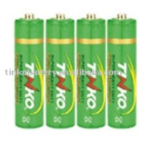 Battery R6P with good price