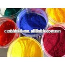 Direktgelb 11 mit einer Stärke von 150% zum Färben von Baumwolle, Viskose, Seide und anderen Geweben und Drucken usw.