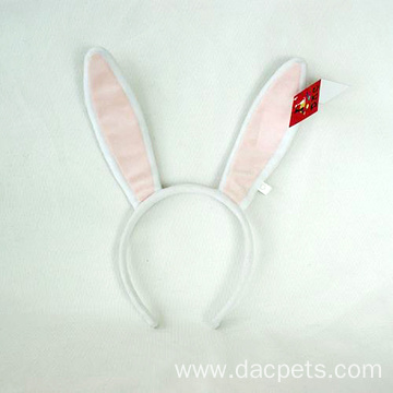 plush cartoon animal hairband