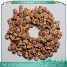 Walnuts Shell Abrasives/ Walnut Shell Filter Media 8*12mesh