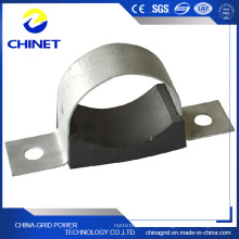 Jgt Type Cable Fixing Clamp Used on Electric Equipment