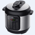 8L stainless steel electric pressure cooker
