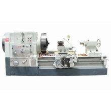 Máquinas herramientas modernas Torno y roscadora de roscas de tubos Q500