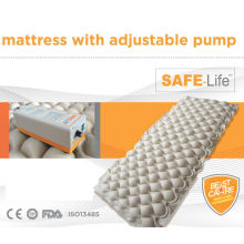 top quality medical bubble air bed with pump APP-B01