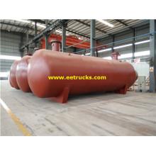12000 Gallon 25T Underground LPG Bullet Tanks