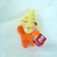 Plush Cartoon Mascot