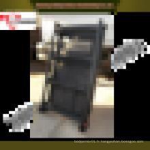 Sécurité et protection Bouclier anti-émeute en polycarbonate portable