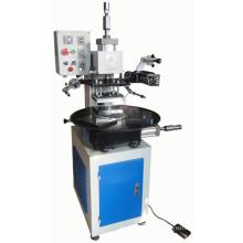 Máquina de estampagem a quente rotativa TAM-90-5