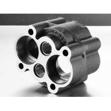 Joint de fonte en fer gris OEM pour pompe à huile