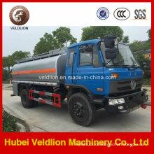 170HP 10, 000-15, 000 Liter Öltank-LKW