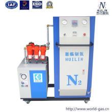 Small Psa Nitrogen Generator