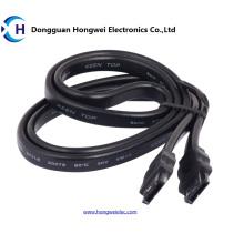 Wire SATA 7p to eSATA 7p SATA Cable