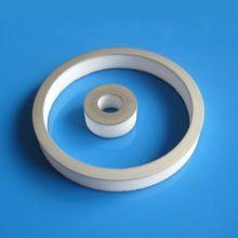 Anillo de cerámica de alúmina metalizada de gran tamaño